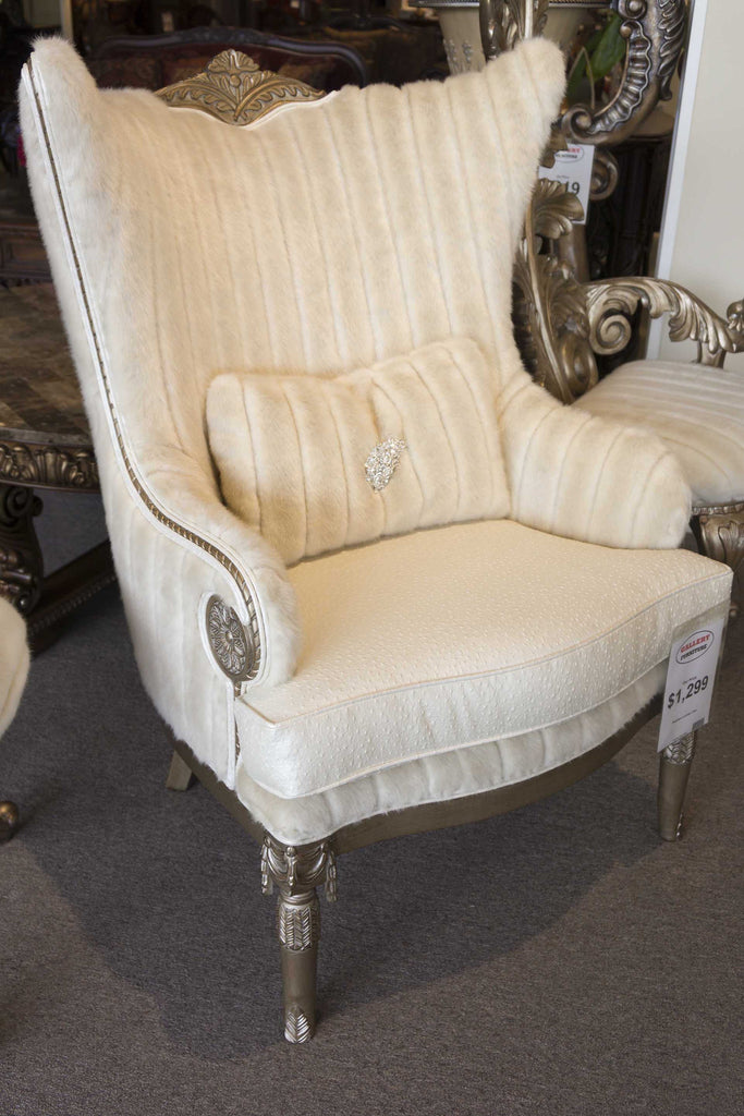 Vaughan Accent Chair