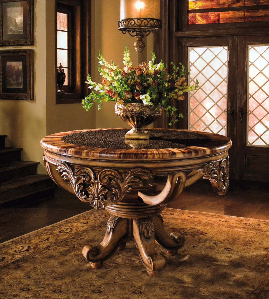 Dynasty Foyer Table