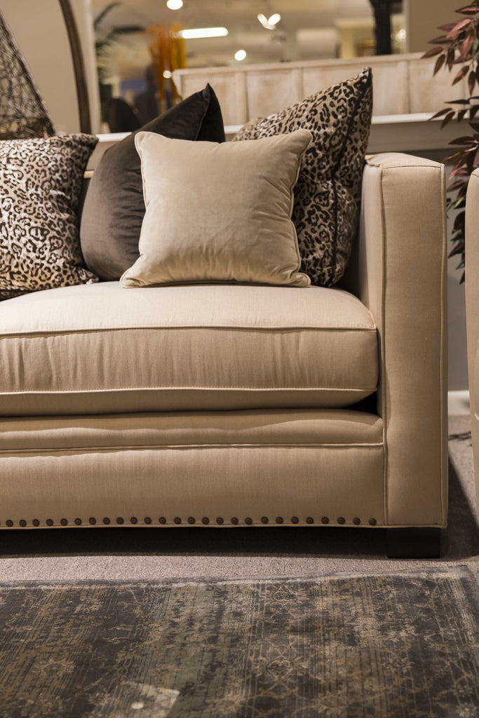 Della Sofa | Magnussen Home Furnishings