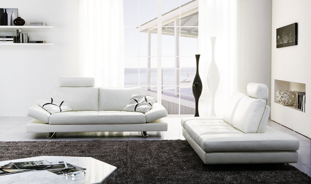 1372 Living Room Set | Kuka Home