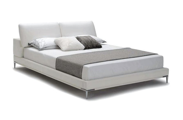 B177 Contemporary Bed