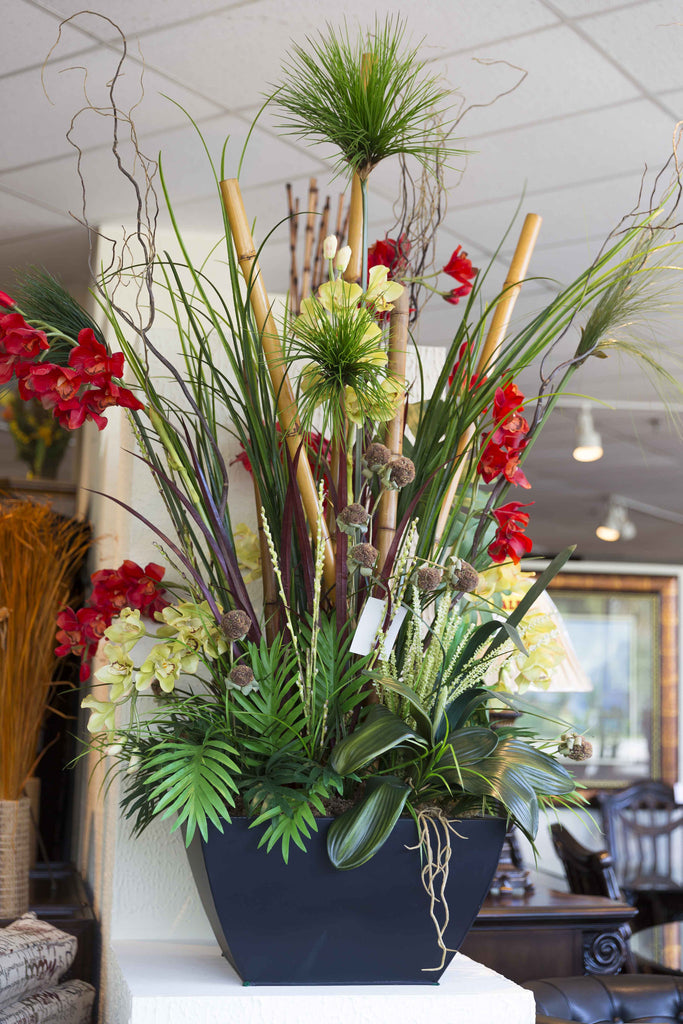 Floral Arrangement No. 5 - $669