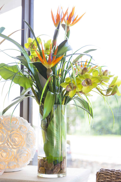 Floral Arrangement No. 7 - $359