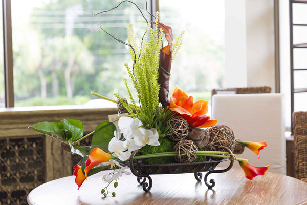 Floral Arrangement No. 10 - $359