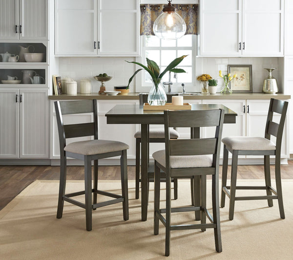 Loft Counter Height Dinette Set | Standard Furniture
