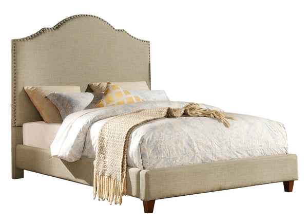 Ember B5797 Fabric Bed | Homelegance Furnishings