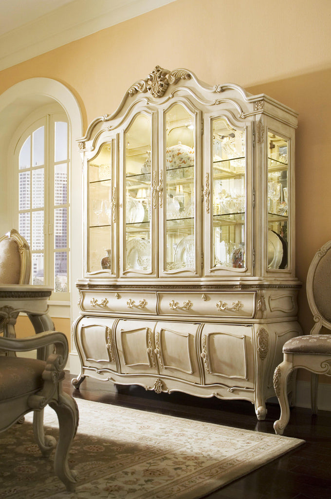 Lavelle China Cabinet by Michael Amini