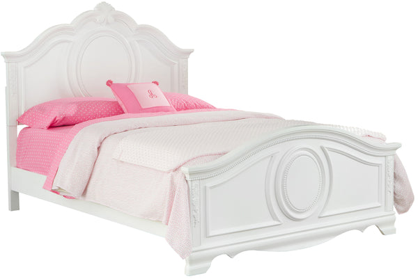 Jessica Youth Bed in White | Standard Furniture
