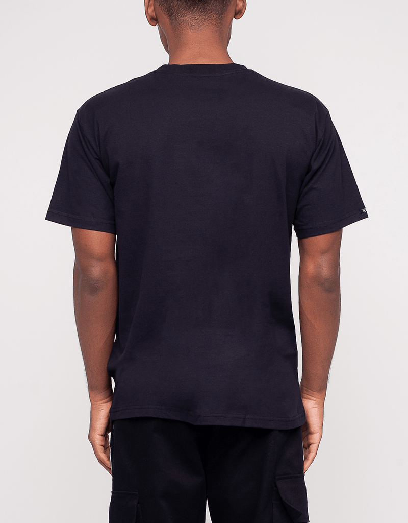 Basic T-Shirt Black Acronym Kace