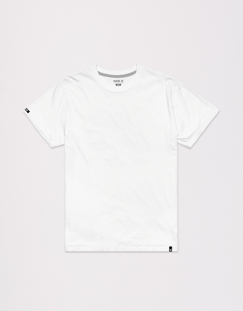 Kace Basic Plain T-Shirt Kit with 3