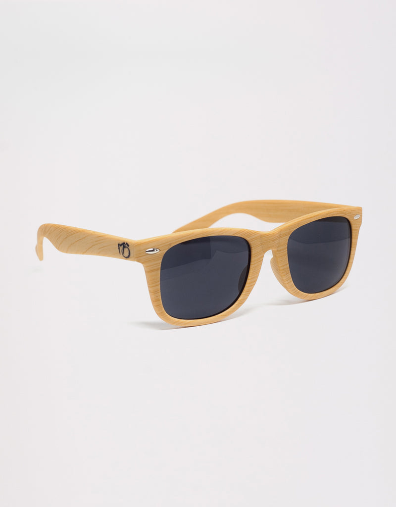 Óculos Merlin Shades Wise Cream Unisex Creme