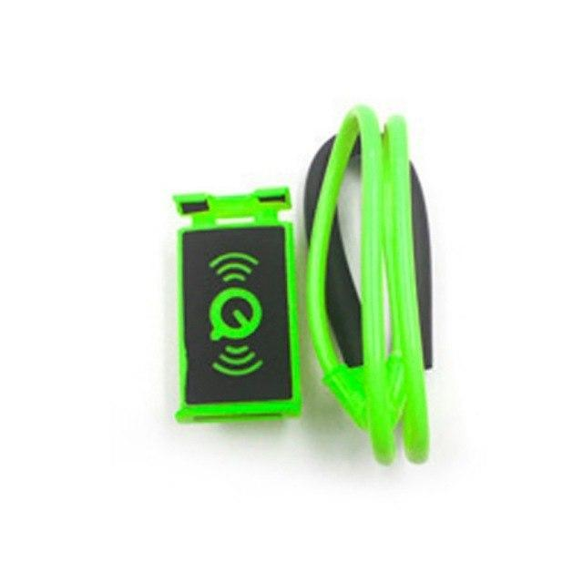 360 Degree Rotation Phone Selfie Holder-American Aura