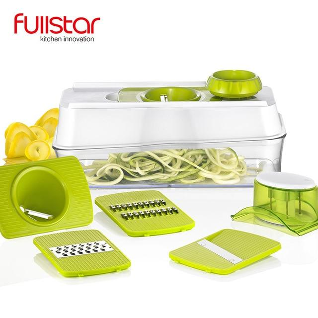 7 in 1 Kitchen Food Chopper-American Aura