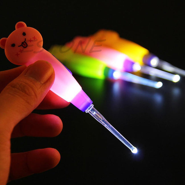 Ear Wax Remover with LED Lights-American Aura