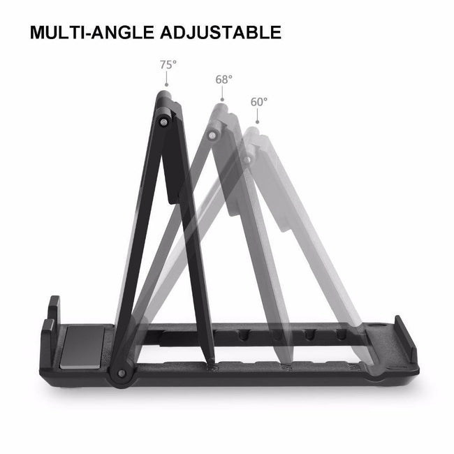 Foldable Mobile Phone Stander-American Aura