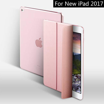 Magnetic Case For 2017 iPad-American Aura