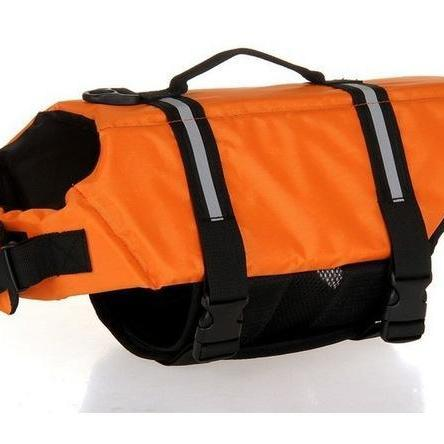 Pet Swimming Life Vest-American Aura