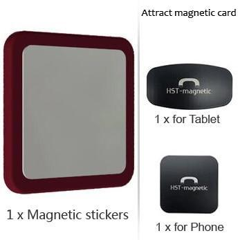Wall Mount Table Magnetic Stand-American Aura