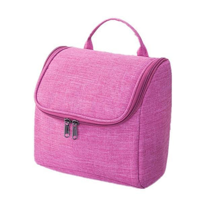 Women's Hanging Cosmetic Traveling Bag-American Aura