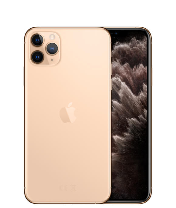 IPHONE 11 PRO MAX ORO 512GB