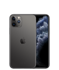 IPHONE 11 PRO 256GB GRIS ESPACIAL