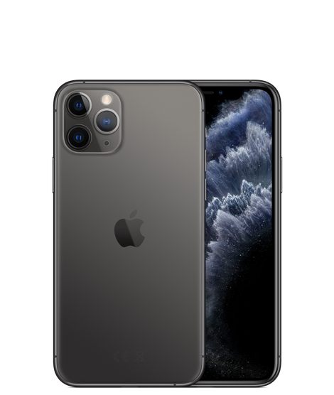 IPHONE 11 PRO GRIS ESPACIAL 64GB
