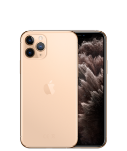IPHONE 11 PRO ORO 256GB