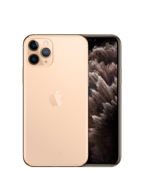 IPHONE 11 PRO ORO 512GB