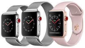 APPLE WATCH SERIE 4 40MM (GPS+CELULAR)