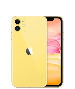 IPHONE 11 AMARILLO 256GB