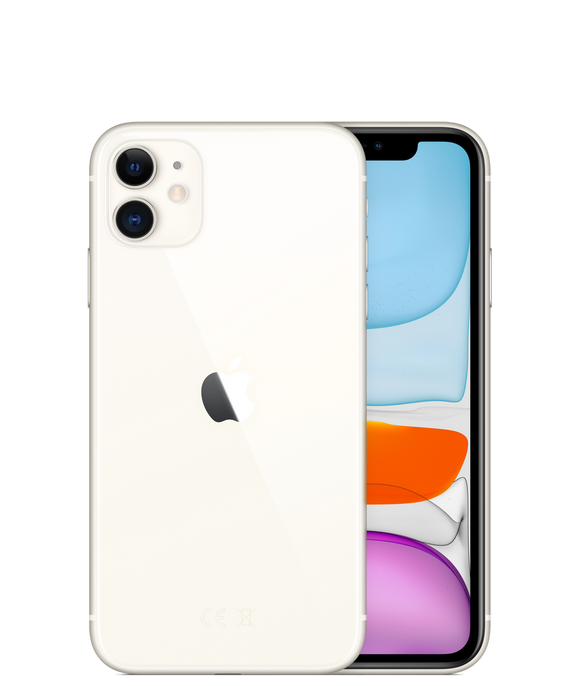 IPHONE 11 BLANCO 64GB