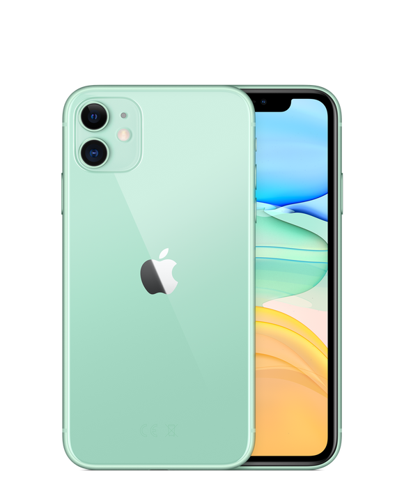 IPHONE 11 VERDE 64GB