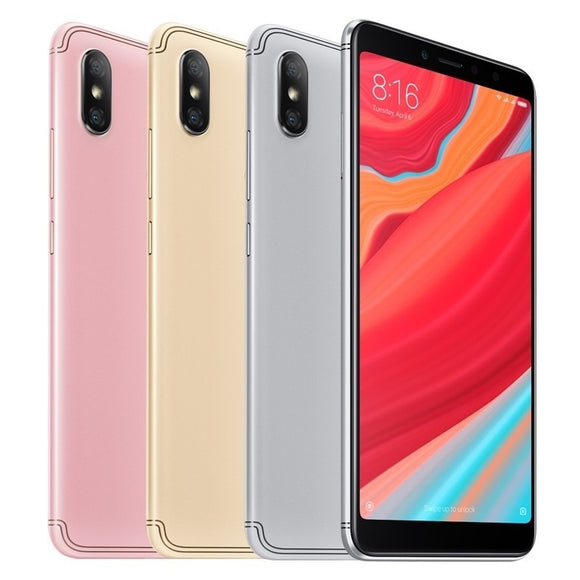 REDMI S2 64GB 4GB
