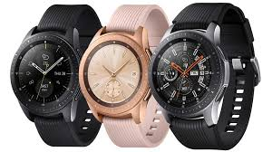 SAMSUNG WATCH BT 42MM