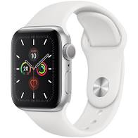 APPLE WATCH SERIE 5 ALUMINIO 40MM BLANCO