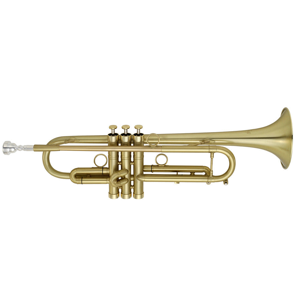 How Do I Play High Notes On Trumpet?