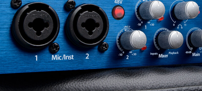 The Best Affordable Audio Interfaces