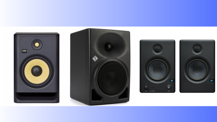 The Best Studio Monitors (Budget and High-end)
