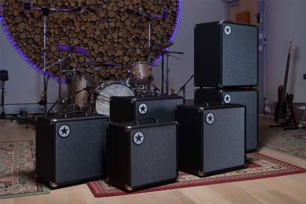 6 Features that make Blackstar Unity Bass amps great