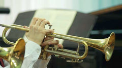 Five Common Mistakes Of Young Trumpet Players