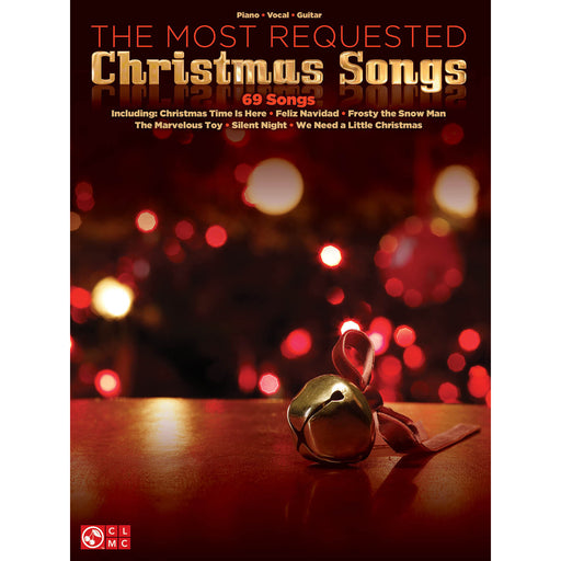 The Most Requested Christmas Songs - Octave Music Store