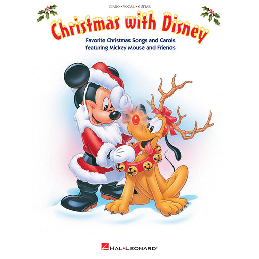 Christmas with Disney - Octave Music Store