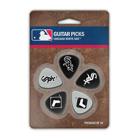 Chicago White Sox Guitar Picks