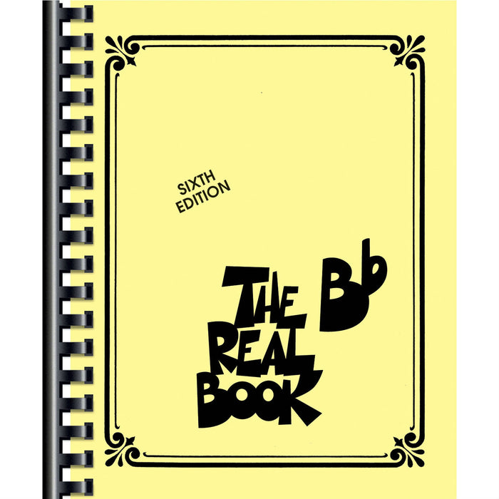 The Real Book – Volume I Bb Edition - Octave Music Store