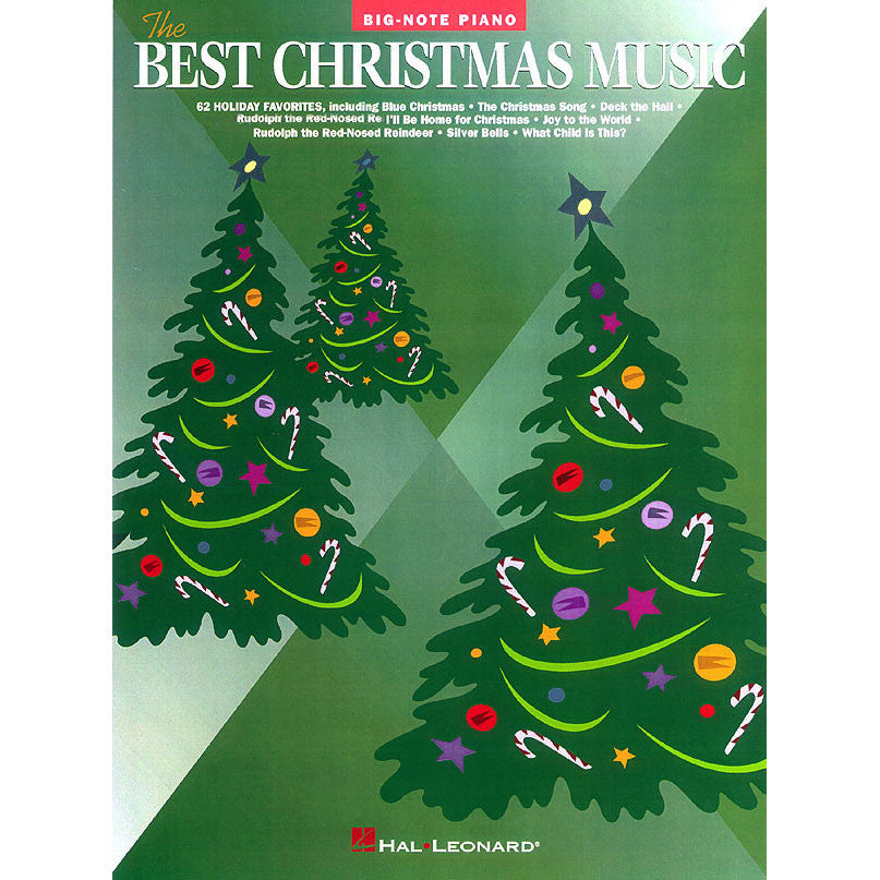 Best Christmas Music - Octave Music Store