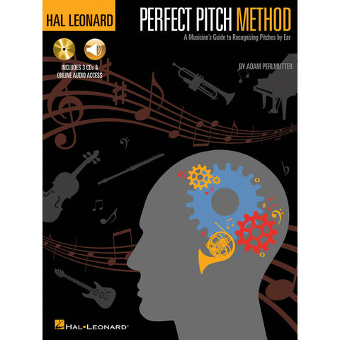 Perfect Pitch Method - Octave Music Store