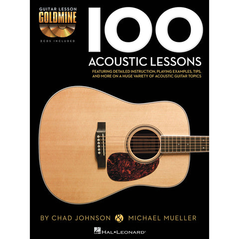Acoustic Guitar Lesson Book - Octave Music Store
