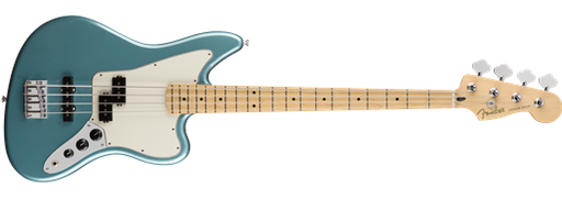 Fender Player Jaguar Bass - Tidepool