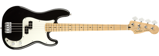 Fender Player Precision Bass - BLK