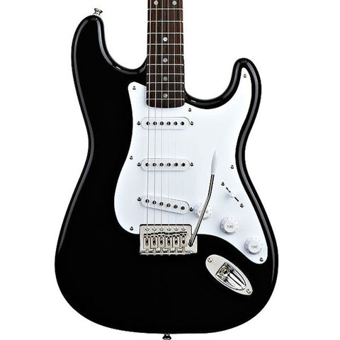 BULLET® STRAT® WITH TREMOLO - BLACK